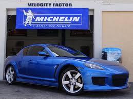 mazda rx8 velocity factor 2004 mazda rx8 vfr auto blog