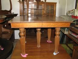 home design graceful oak dining table antique home design oak