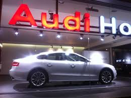 audi showroom file hk admiralty night 夏慤道 harcourt road shop audi hong kong