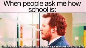 Funny School Meme - funny school memes youtube