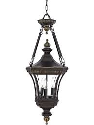 Craftmade Exterior Lighting Antique Outdoor Light Fixtures Devon Large Hanging Lantern In