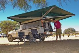 Ventura Atlantic Awning Ostrich Wing Awning Any Experience Ih8mud Forum