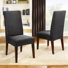 stunning sure fit dining room chair slipcovers gallery home