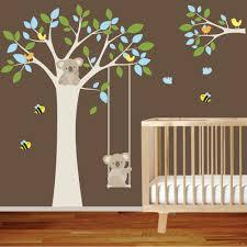 Elephant Wall Decals For Nursery by 37 Nursery Wall Decals Items For Baby Room Decal On Etsy Wall