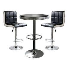 breakfast bar table set cheap bar table and stools 3pc bar table set kitchen bar table