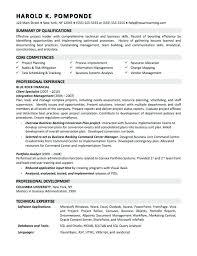 sharepoint developer resume pdf quantitative analyst template