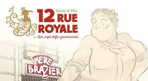 qu est ce qu une royale en cuisine la cuisine à la rescousse de l alzheimer et des célibataires