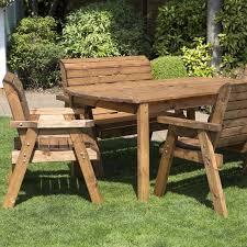 Small Table Ls 6 Seat Rectangular Small Table Scandinavian Redwood Garden