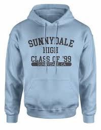 sunnydale class of 99 sunnydale buffy hoodie ebay