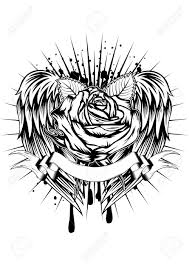 roses and wings search