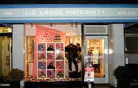 maternity store liz lange launches new dvd