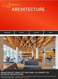 Interior Design Classes San Francisco by Global Access Program Uc Berkeley College Of Environmental Design