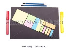Graphic Designer Desk Designer Workplace With Creative Tools And Color Swatches Stock