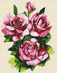 floral machine embroidery designs