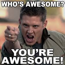 You Are Awesome Meme - you re awesome posters by mariatorg redbubble