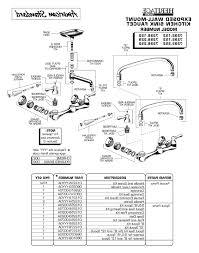 amazing delta bathroom faucet parts diagram photo inspirations