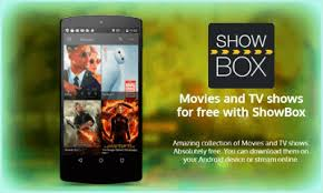 showbox apk app showbox apk version 2017 official