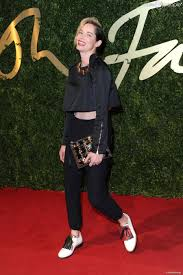 British Fashion Awards 2013 Pictures by