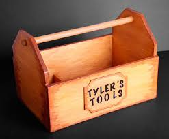 diy childs wooden tool box caddy pdf download garden state