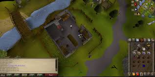 Runescape World Map by Oldschool Runescape Where Is The Anvil In Lumbridge Arqade