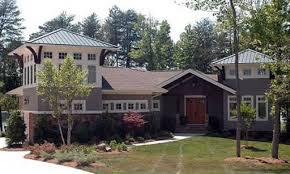 Ranch Home With Walkout Basement Plans Lake House Floor Plans Walkout Basement Design Rustic Home Ideas