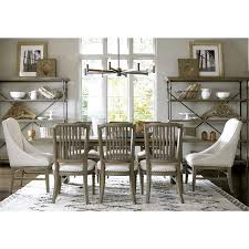 Kitchen Furniture Columbus Ohio by Universal Furniture 316751 Berkeley 3 Chelsea Kitchen Table