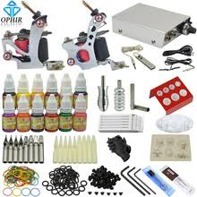 tattoo equipment kits promotion shop for promotional tattoo