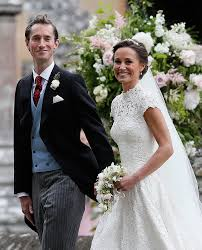 kate middleton shushes her kids at pippa middleton u0027s wedding vogue