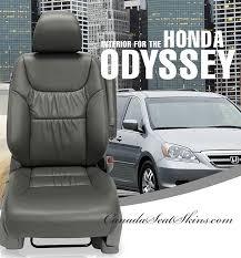 2005 honda odyssey interior 2002 2010 honda odyssey leather upholstery