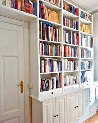 ikea bookshelves 37 awesome ikea billy bookcases ideas for your home digsdigs