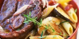 cuisine osso bucco osso bucco d agneau facile recette sur cuisine actuelle