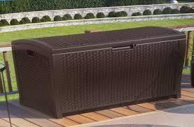 sofa king we todd did jokes 18 suncast 134 gallon wicker deck box suncast dbw9200 for
