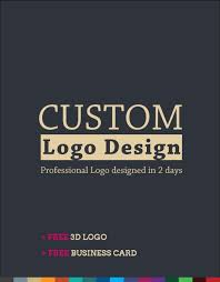 design a custom logo free online custom logo design package premium logo designs
