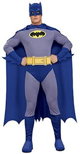 Batman Halloween Costume Mens Batman Costume Ultimate Diy Adults