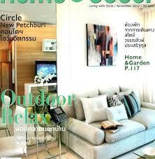 Free Interior Design Magazines Subscription decorations home decor
