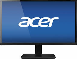 computer monitor deal at amazon black friday acer h6 series 23