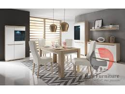 AVA Bed With Bedside Extension Modular Furniture Modular - Modular dining room
