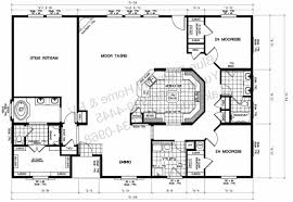 Mobile Home Floor Plans by Sunshine Mobile Homes Floor Plans Intended For Elegant Sunshine