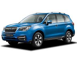 Subaru Forester Reviews Carsguide