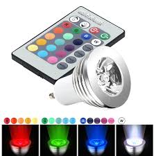 color changing led light with magic led bulbs groupon goods and 5