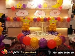 how to decorate birthday table expert birthday planners shimla himachal pradesh best birthday