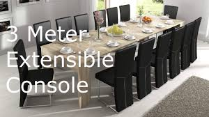 Table Ronde Extensible But by But Console Extensible Console Extensible Twist With But Console