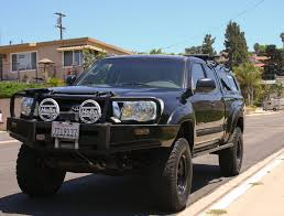 toyota hunting truck 2005 toyota tacoma trd lifted 18750 bloodydecks