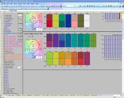 What Is A Spreadsheet In Excel Spectroscopy Software Stellarnet Us