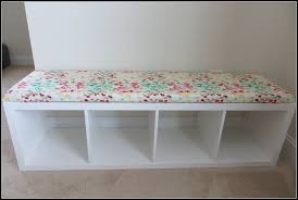 Ikea Kallax Bench by Into My World Of Thoughts Playroom Benches Diy