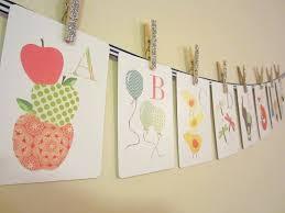 decor 26 nursery wall decor ideas nursery wall art giraffe