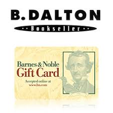 Online Barnes And Noble Gift Card Buy B Dalton Gift Cards At Giftcertificates Com