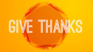 forks community church word of the week three reasons to thank