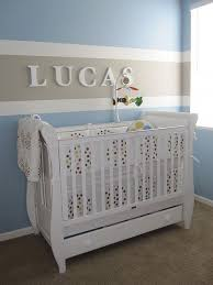décoration chambre garçon bébé d coration murale chambre b gar on barricade mag decoration bebe