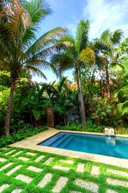 Florida Backyard Landscaping Ideas by Patio Heavenly Backyard Landscaping Ideas Swimming Pool Design